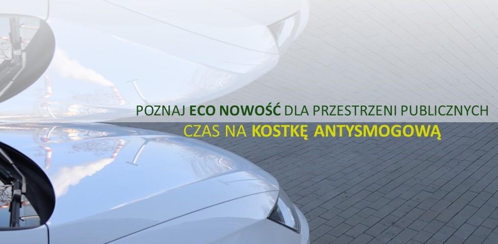 Kostka Antysmogowa Slajder, libet.pl