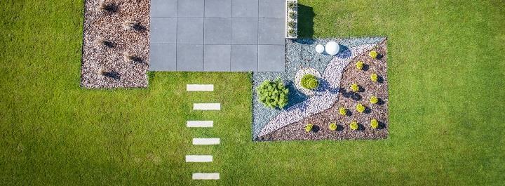 Maxima-fuga Jak ułożyć płyty chodnikowe w ogrodzie?