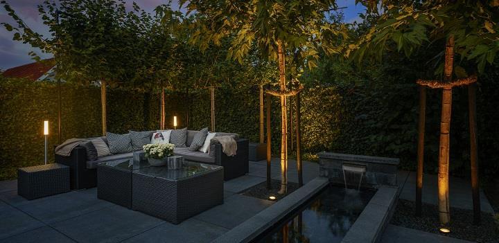 laczenie lamp ogrodowych